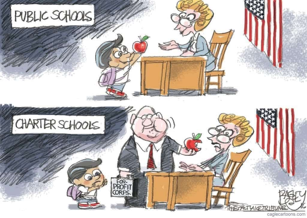 School Reform Lesson: Ravitch Was Right