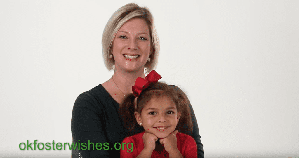 As Holiday Season Approaches, Please Consider Helping Foster Children