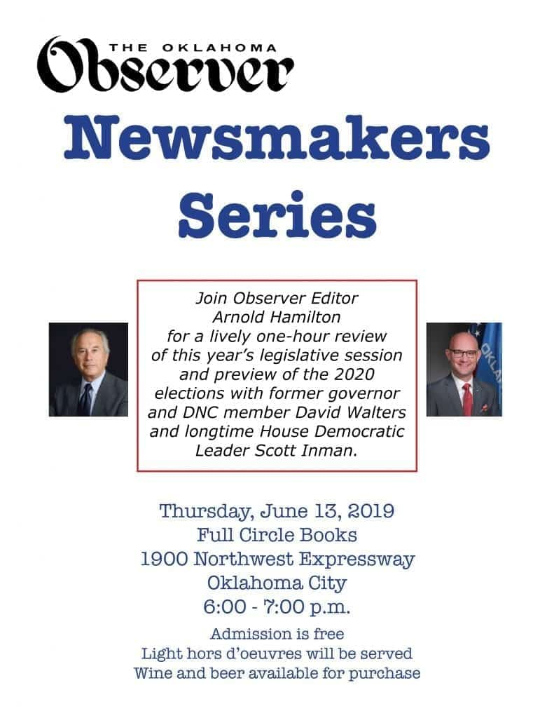 June'19 Newsmakers